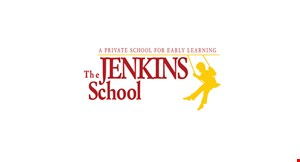 The Jenkins School logo