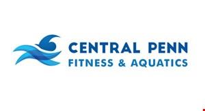 Central Penn Health & Fitness Center logo