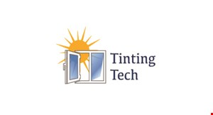 Tinting Tech logo