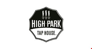 High Park Tap House logo