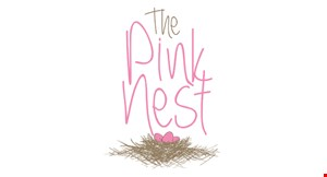The  Pink Nest logo