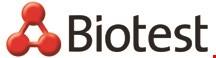 Biotest Pharmaceutical Corporation logo