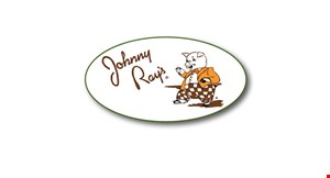 Johnny Ray's logo