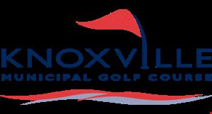 Knoxville Municipal Golf logo