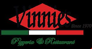 Vinnie's Pizzeria & Italian Restaurant logo