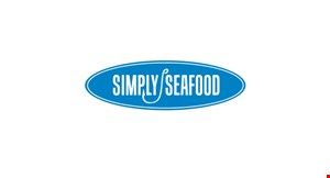 Simply Seafood logo
