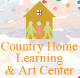 Country Home Learning  & Art Center logo