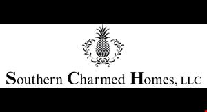 Southern Charmed Homes, LLC logo