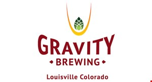 Gravity Brewing logo
