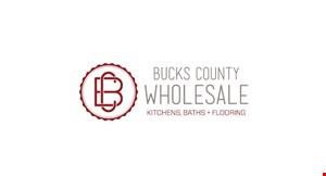 Bucks County Wholesale logo
