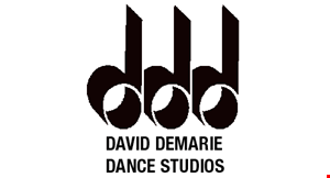 David  De Marie logo