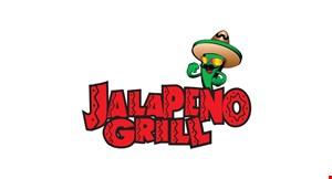 Jalapeño Grill logo