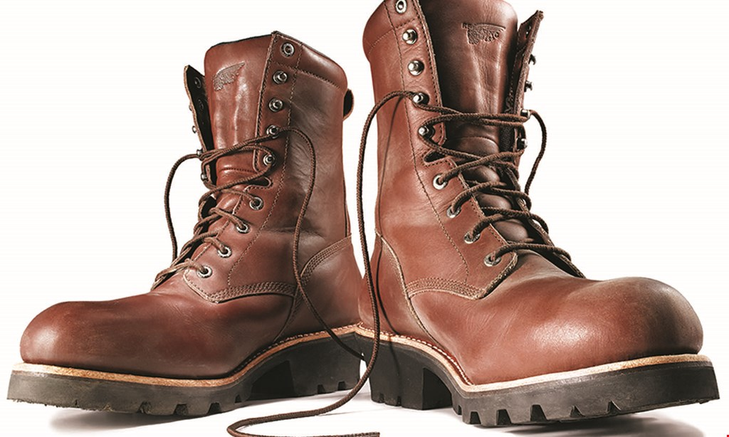 Product image for Red Wing Shoes Free accessory