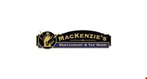 Mackenzie's logo