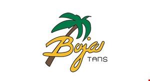 Baja Tans logo