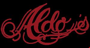 Aldo's logo