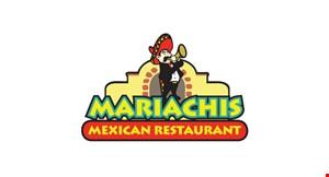 Mariachis Mexican Restaurant logo