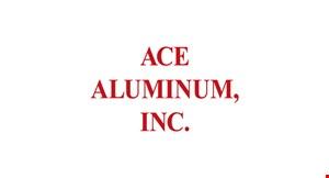 Ace Aluminum, Inc. logo