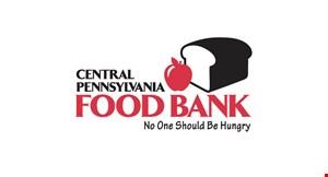 Central PA Food Bank-Harrisburg logo