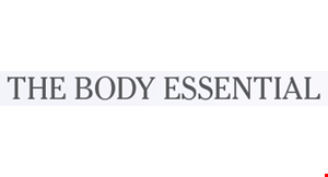 The Body Essential logo
