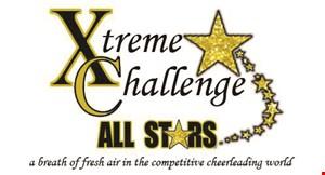 Xtreme  Challenge All Stars logo