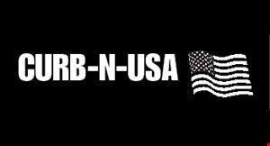 Curb-N-USA logo