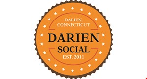 Darien Social logo