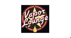 Vapor Lounge logo