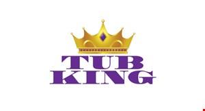 Tub King Unlimited logo