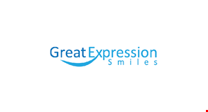 Great Expression Smiles logo