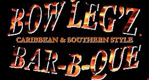 Bow Leg'z  Bar B Que logo
