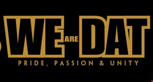 We Are Dat, LLC logo