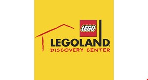 Midway Entertainments Legoland Discovery Center Westchester logo
