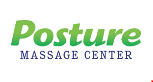 Posture Massage logo