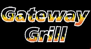 Gateway Grill logo