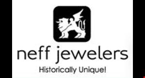 Neff Jewelers C/O Ads That Work LLC logo
