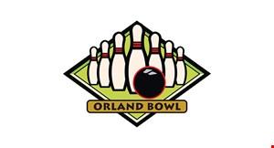 Orland Bowl logo