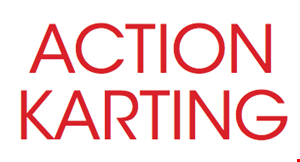 Action Karting logo