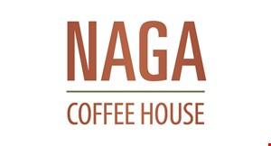 Naga Coffee House logo