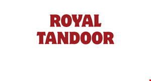 Royal Tandoor logo