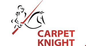 Carpet Knight logo