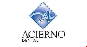 Acierno Dental logo