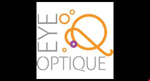 Eye Q Optique logo
