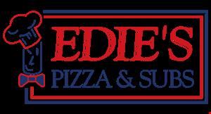 Edies Pizza & Subs logo