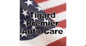Product image for Tigard Premier Auto Care $19.95* Standard Oil Change PLUS SEASONAL CHECKUP!