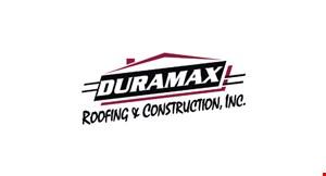 Dura Max Roofing & Construction logo