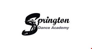 Springton Dance Academy logo