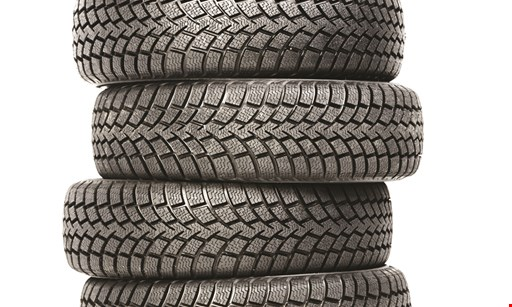 Product image for ETD DISCOUNT TIRE & SERVICE $10 off per tire