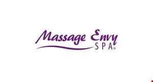 Massage Envy Belle Meade logo