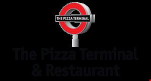 Grand Central Pizza logo